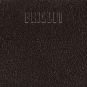 Солидный коричневый мужской портмоне клатч BRL-19842 228165