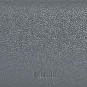 Модная серая женская сумка через плечо BRL-47280