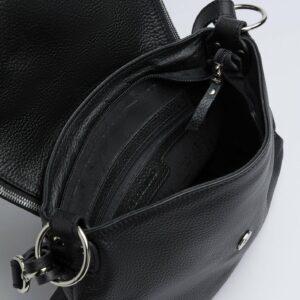 Неповторимая черная женская сумка FBR-973 233275