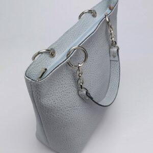 Неповторимая голубая женская сумка FBR-2889 236142