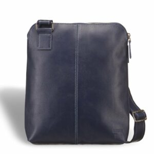 Уникальная синяя мужская сумка для документов BRL-7561 233751
