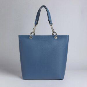 Модная синяя женская сумка FBR-2888