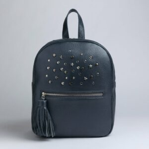 Уникальный синий женский рюкзак FBR-1167