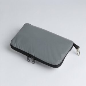 Неповторимый серый женский рюкзак FBR-2893 236155