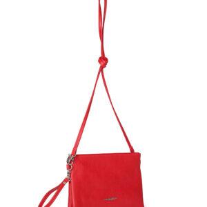 Функциональная красная женская сумка FBR-1428 233180