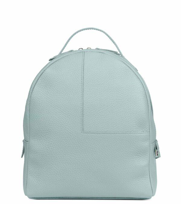 Кожаный женский рюкзак FBR-2119