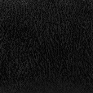 Кожаная черная мужская сумка BRL-11874 233916