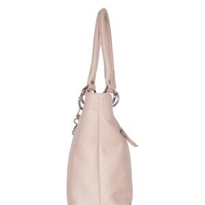 Вместительная розовая женская сумка FBR-1213 233144