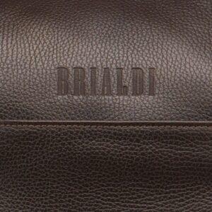 Функциональный коричневый мужской портфель рюкзак BRL-23167 235161