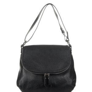 Неповторимая черная женская сумка FBR-973 233273