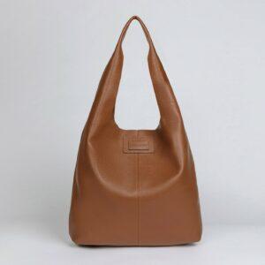 Уникальная коричневая женская сумка FBR-2882