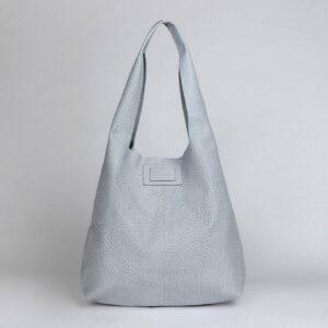Неповторимая голубая женская сумка FBR-2880