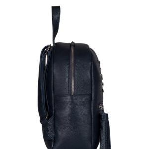 Уникальный синий женский рюкзак FBR-1167 233289