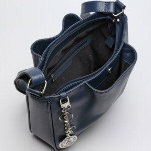 Уникальная синяя женская сумка FBR-2903 236173