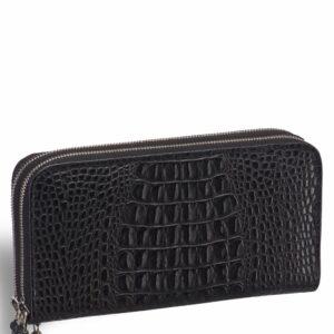 Уникальная черная мужская сумка для мобильного телефона BRL-19830 234414