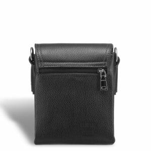 Деловая черная мужская сумка BRL-12991 234130
