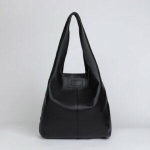 Неповторимая черная женская сумка FBR-2892