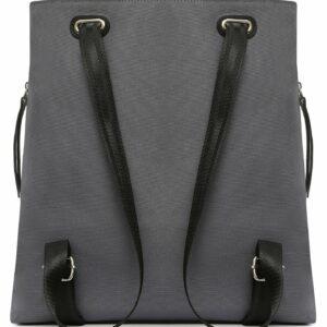 Модная серая женская сумка FBR-2690 236047