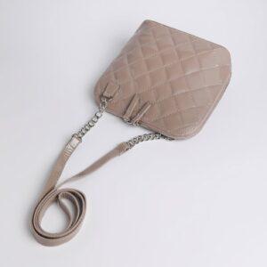 Уникальный серый женский клатч FBR-397 233056