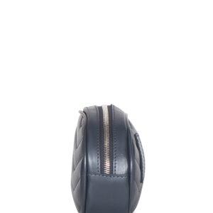 Солидная синяя женская сумка FBR-1225 233149