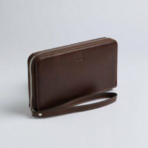 Неповторимый коричневый мужской аксессуар FBR-2768 236072