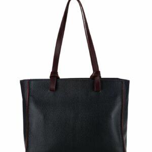 Функциональная синяя женская сумка FBR-1558