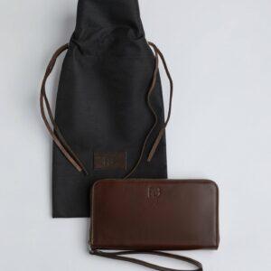 Неповторимый коричневый мужской аксессуар FBR-2768 236075
