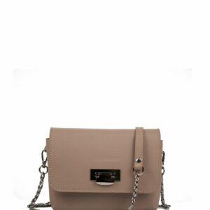 Удобная бежевая женская сумка FBR-2342 236550