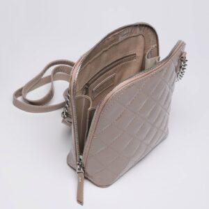 Уникальный серый женский клатч FBR-397 233057