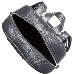 Модный серый женский рюкзак FBR-1171 233130