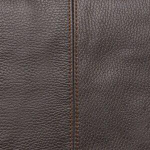 Удобный коричневый мужской рюкзак для ручной клади BRL-17457 234340