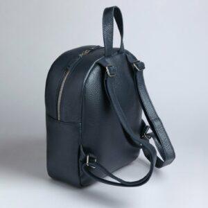 Уникальный синий женский рюкзак FBR-1167 233290