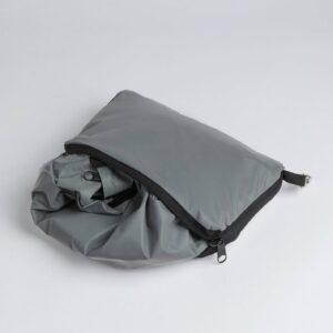 Неповторимый серый женский рюкзак FBR-2893 236153