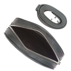 Уникальная черная женская сумка FBR-1224 233296