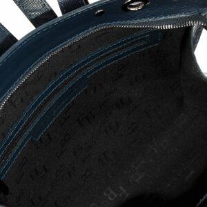 Удобный синий женский рюкзак FBR-1147 233123
