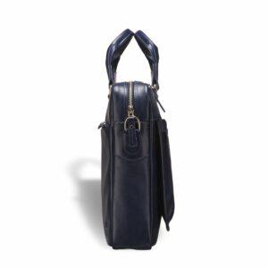 Модная синяя мужская сумка BRL-3424 233655