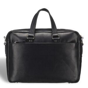 Вместительная черная дорожная сумка BRL-3287 233622