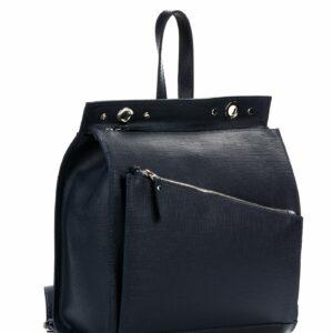 Удобный синий женский рюкзак FBR-1147 233121