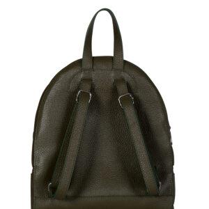 Неповторимый желтовато-зелёный женский рюкзак FBR-1137 233117
