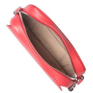 Функциональная розово-оранжевая женская сумка FBR-1340 233168