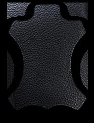 Функциональная черная мужская сумка для документов BRL-779 233459