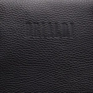 Солидная черная мужская классическая сумка BRL-23166 235126