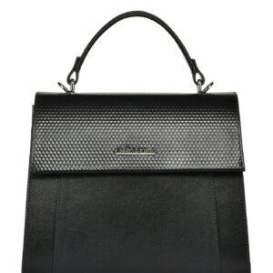 Неповторимая черная женская сумка FBR-1830