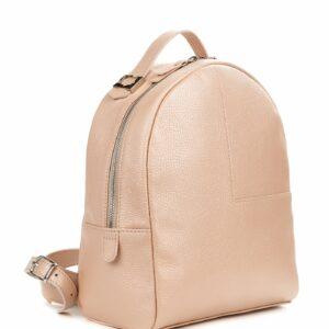 Солидный розовый женский рюкзак FBR-2130 235910