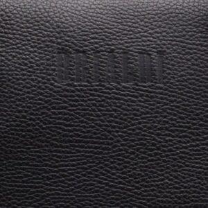Уникальная черная мужская сумка BRL-23116 234975