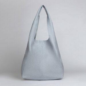 Деловая голубая женская сумка FBR-2880 236114