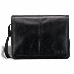 Неповторимая черная мужская сумка BRL-949 233446