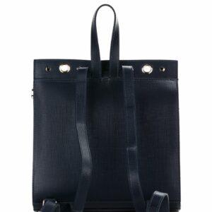 Удобный синий женский рюкзак FBR-1147 233122