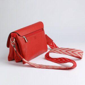 Стильный красный аксессуар FBR-2681 236038