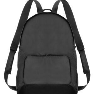 Функциональный черный женский рюкзак FBR-2906